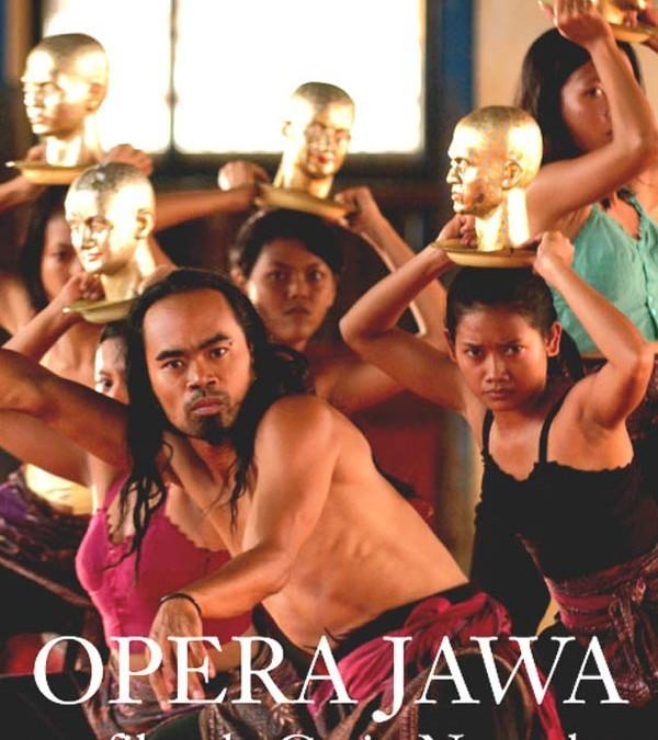 Opera Jawa – movie night