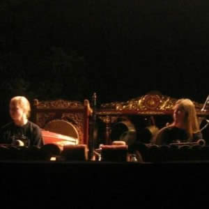 GPM at the Yogyakarta Gamelan Festival 2007