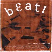 Beat CD 2