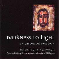 Darkness To Light CD 3