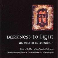 Darkness To Light CD 3