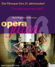 Opera Jawa Poster