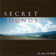 Secret Sounds CD Cover