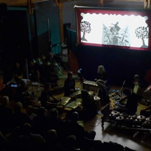 Winter Wayang Jack On Screen Long View