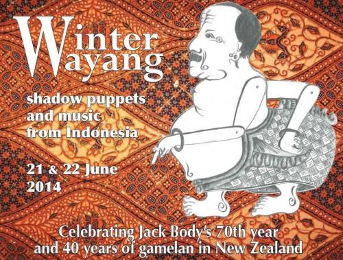 Winter Wayang Image