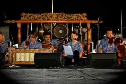 Auckland Festival 2011