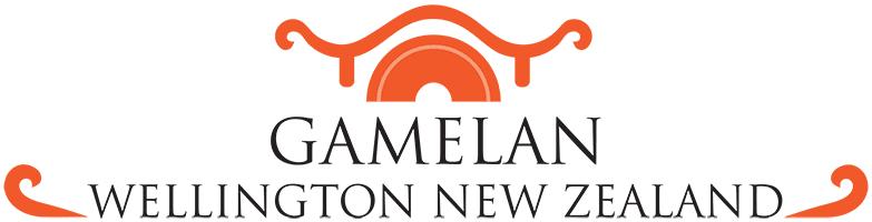 Gamelan Wellington