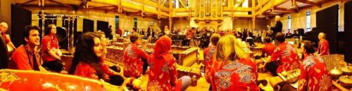 Gamelan Padhang Moncar 30 March 2014