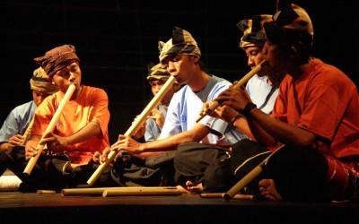 Sumatran Sounds