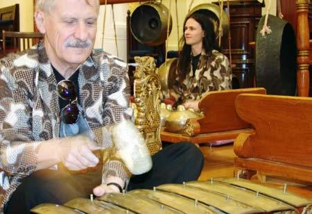 St Andrews 2009 Jack