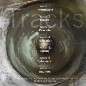Yudane Water Tracks