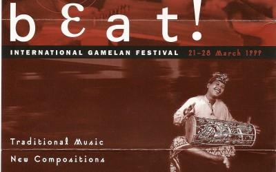 Beat! Festival, 1999