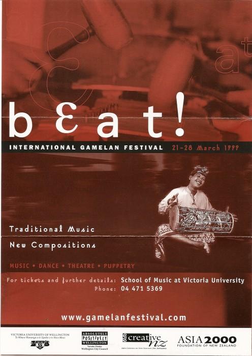 31 Fest Beat Festival