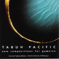 CD Tabuh Pacific