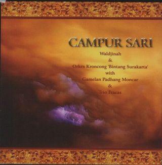 Campur Sari Waljinah