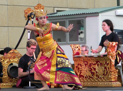 Margapati Dancer Cropped