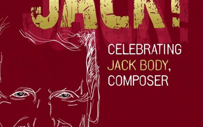 Jack! Book Launch