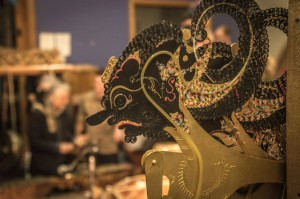 Wayang Kulit (Photo: Kelly Kellective)