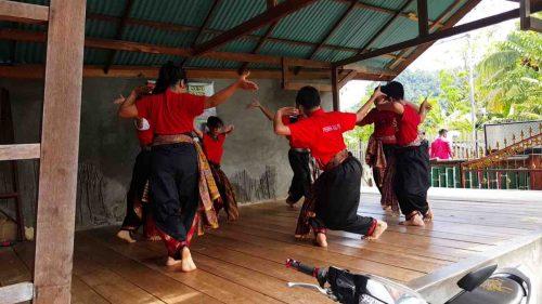 Seni Nan Gombang 2017