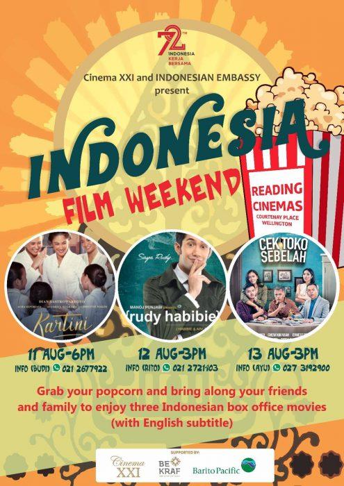 Film Weekend