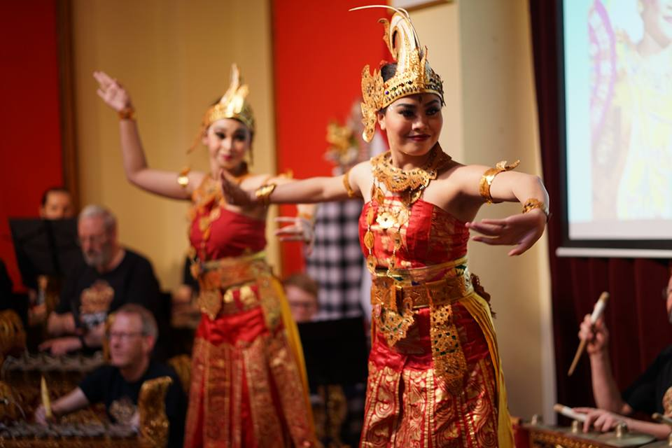 Bali: The Sights and Sounds of Heaven