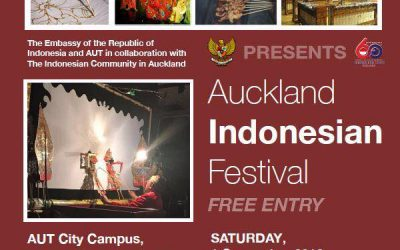 Auckland Indonesian Festival