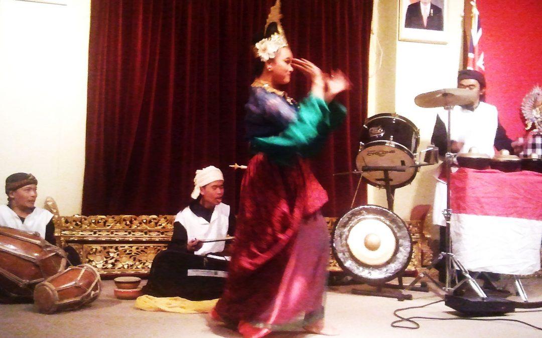 Orokaya The Rhythm of Sunda