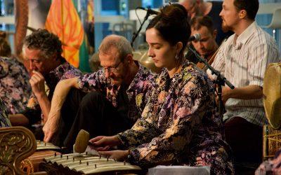 Umbul Donga: Gamelan Recital