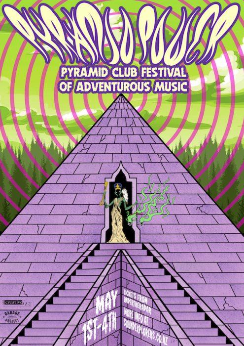 Pyramid Power Festival