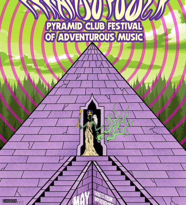 Pyramid Power Festival